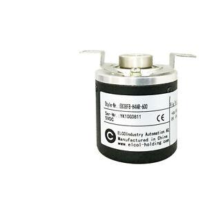 Original EB38F8-H4AR-600 Photoelectric encoder 3months warranty