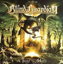 A Twist in the Myth+ 2 bonus tracks  BLIND GUARDIAN CD LTD