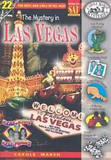 The Mystery in Las Vegas (Real Kids