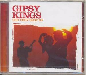 GIPSY KINGS - The very best of  - CD - MUS