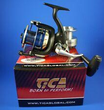 TiCa Gymir GVAT4000 FD Front Drag Fishing Reel