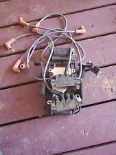 NIB Johnson Evinrude 45-50-55-60-65-70-75-90 HP Coil Ignition with Plug 582508