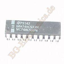 Genuine Texas CD4011BE Quad 21P NAND Gate 14-DIP 10 pièces OMW1014