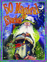 50 Magical Stories (512-page fiction), Vic Parker , Good, FAST Delivery