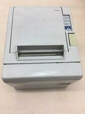 POS Térmica Impresora de recibos Epson TM-T88IIP - M129B