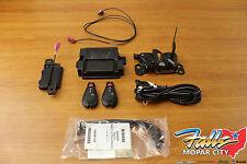 2014 Dodge Ram 1500 2500 Factory Remote Start Kit Mopar OEM