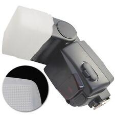 Bouncer Diffusoren Diffusor weiß passend für Canon 430EX EXII Blitzlicht