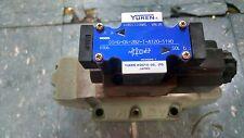 YUKEN DIRECTIONAL DSHG-04-2BV2-T-A120-5190