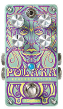 DigiTech Polara Reverb Effects Pedal, Brand New in Box