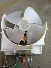 MDT-08A Magnetron Cooling Fan Motor Assembly for Magic Chef AMANA Microwave