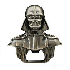 Metal Alloy Lord Darth Vader Wine Beer Drink Bottle Opener Party Tool Gift