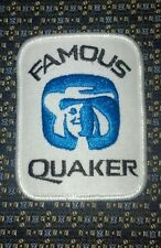 Célèbres Quaker Avoine Patch