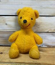 Vintage Disney Winnie the Pooh By Gund J Swedlin Plush Stuffed Bear