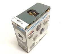 Kia Sportage 2010-+ K554, Whispbar/Whispbar HD/Prorack Vehicle Fitting Kit, K554