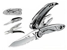 ORIGINALE LEATHERMAN FREESTYLE SURVIVAL MULTITOOL utensile Pinza combinata COLTELLO