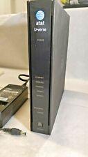 AT&T U-verse Wireless Modem - AT&T 3801HGV P/N: 4201-001134-003