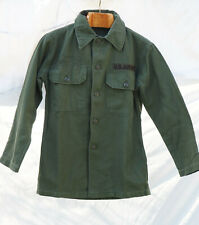 US Utility shirt OG 107 - Medium - 2nd Pattern