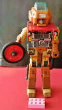 Transformers Wreck-gar vintage action figure toy TAKARA Japan