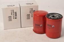 Johnson/Evinrude 0778886 Qty:2 OMC BRP Oil Filter 90-115 HP EFI