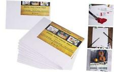 Painting Canvas Panels,12 Pack 8x10 Inch Super Value Pack,for Oil & Acrylic Pain