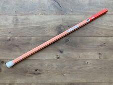 "Adidas Dipped FREAK Lacrosse Stick 30"" Light Coral Orange NSG Grip ( CF3200 )"