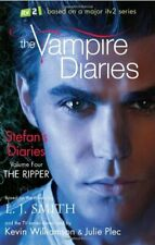 The Vampire Diaries: Stefan's Diaries: The Ripper: Book 4-L J Smith