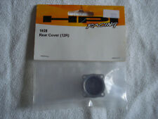 HPI 1928 Rear Cover Plate