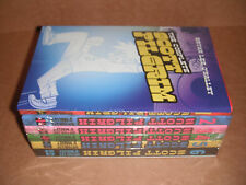 Scott Pilgrim 6 Books Collection Set Paperback NEW
