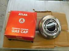 NOS 1974 1975 FORD MAVERICK OR GRABBER MERCURY COMET GAS FUEL CAP ASSEMBLY ATLAS