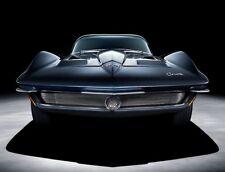 Corvette Chevy 1 Vette Sport Race Concept Car 24 Vintage 43 1963 18 1967 12 1957