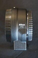 Nikon FTZ-4185 Adaptor - (Z-Mount body to F-Mount lens adapter)