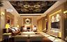 3D Pattern 424 Ceiling WallPaper Murals Wall Print Decal Deco AJ WALLPAPER AU