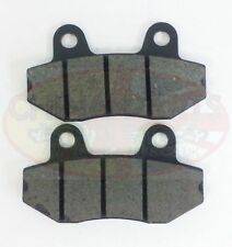FA086 Brake Pads for SMC YB 150 / 250 2009 Front & Rear