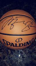 Michael Jordan Autograph Basketball!