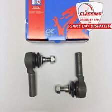 Drag Link End Pair Left & Right for FORD TRANSIT MK 1 12-35cwt - all models - QH