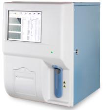 auto hematology blood analyzer human use multi-language WBC,RBC,PLT histogram