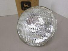 John Deere Lamp AU42754 Sealed Beam Unit CIM Flood Light  24 Volts  60 Watt