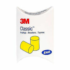 3M PP-01-002 Classic Ear Plugs