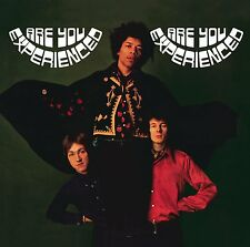 Jimi Hendrix - Are You Experienced - 2 x 180gram Vinyl LP *NEW & SEALED*