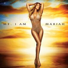 Mariah Carey : Me. I Am Mariah. The Elusive Chanteuse CD (2014) ***NEW***