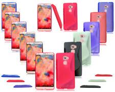 Fundas y carcasas mate Para Huawei Mate S para teléfonos móviles y PDAs
