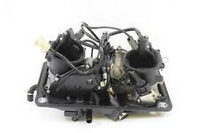 2012 Ducati Panigale 1199S Throttle Body Bodies Air Box Cover 28240892A