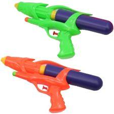 """2x Wasserpistole Wasser-Pistole mit Tank Spritzpistole Kanone Water Gun """"Galaxy"""""""