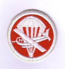 """WWII - ART/ENG PARA - GLIDER """"TROOP"""" (Reproduction)"""