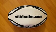 New listing New Adidas Torpedo Xebition Sz 5 Replica Match Ball New Zealand All Blacks