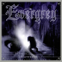 EVERGREY - In Search Of Truth ( Re-Release ) - Digipak-CD - 884860227124