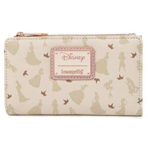 Loungefly x Disney Princess Ultimate Flap Wallet