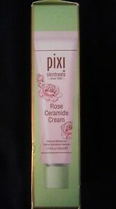 Pixi Rose Ceramide Cream (1.70 Fl.oz) NEW!