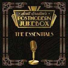 Scott Bradlee, Postmodern Jukebox - The Essentials [New CD]