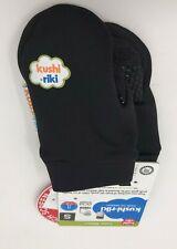 New listing Kids Cg Kushi-Riki Liner Mitten Winter Ski (Size Ages: 4-5) Black New W/Tags